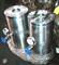 不锈钢气囊式水锤消除器、法兰式气囊式水锤消除器厂家